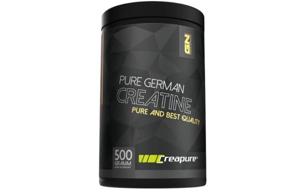 Pure German Creapure