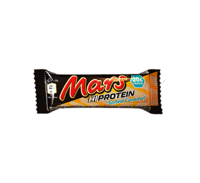 Mars High Protein Bar- Salted Caramel 59g