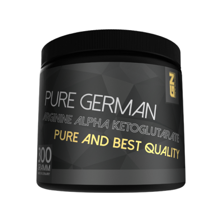 GN Pure German Arginine Alpha Ketoglutarate - Body & Shape Sportnahrung