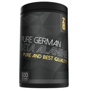 Pure German Beta Alanine