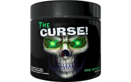 Cobra Labs The Curse - Body & Shape Sportnahrung