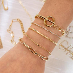 Gloria Bracelet Sets - VICVI