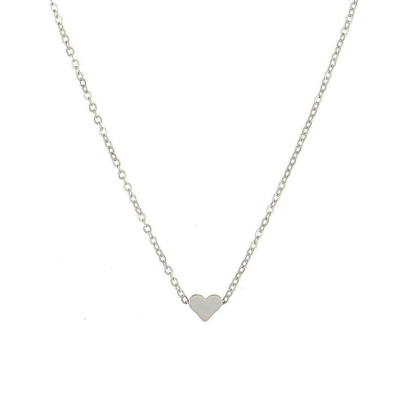 HEART NECKLACE - VICVI
