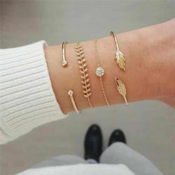 La Nature Bracelet Sets - VICVI