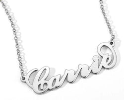 Personalized Name Necklace - VICVI