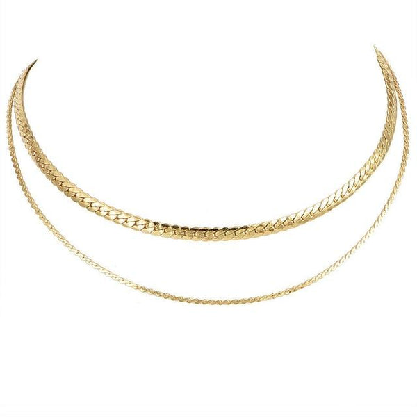 SIMPLE CHOKER - VICVI