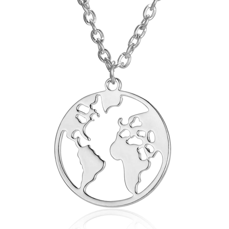 World necklace - VICVI