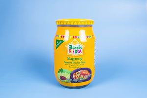 Barrio Fiesta's Sautéed Shrimp Paste