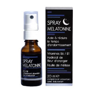 SPRAY MELATONINE 20ML