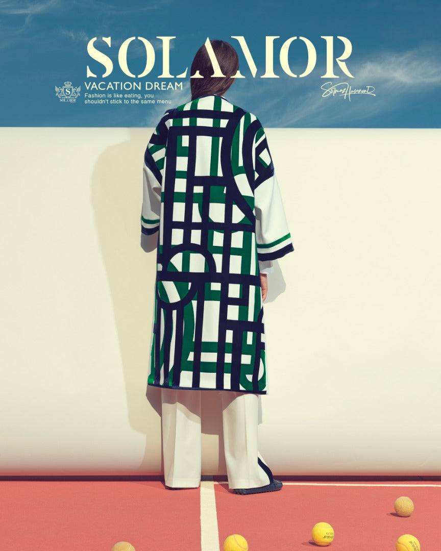 Spring 2021 Look 79 - solamordesign