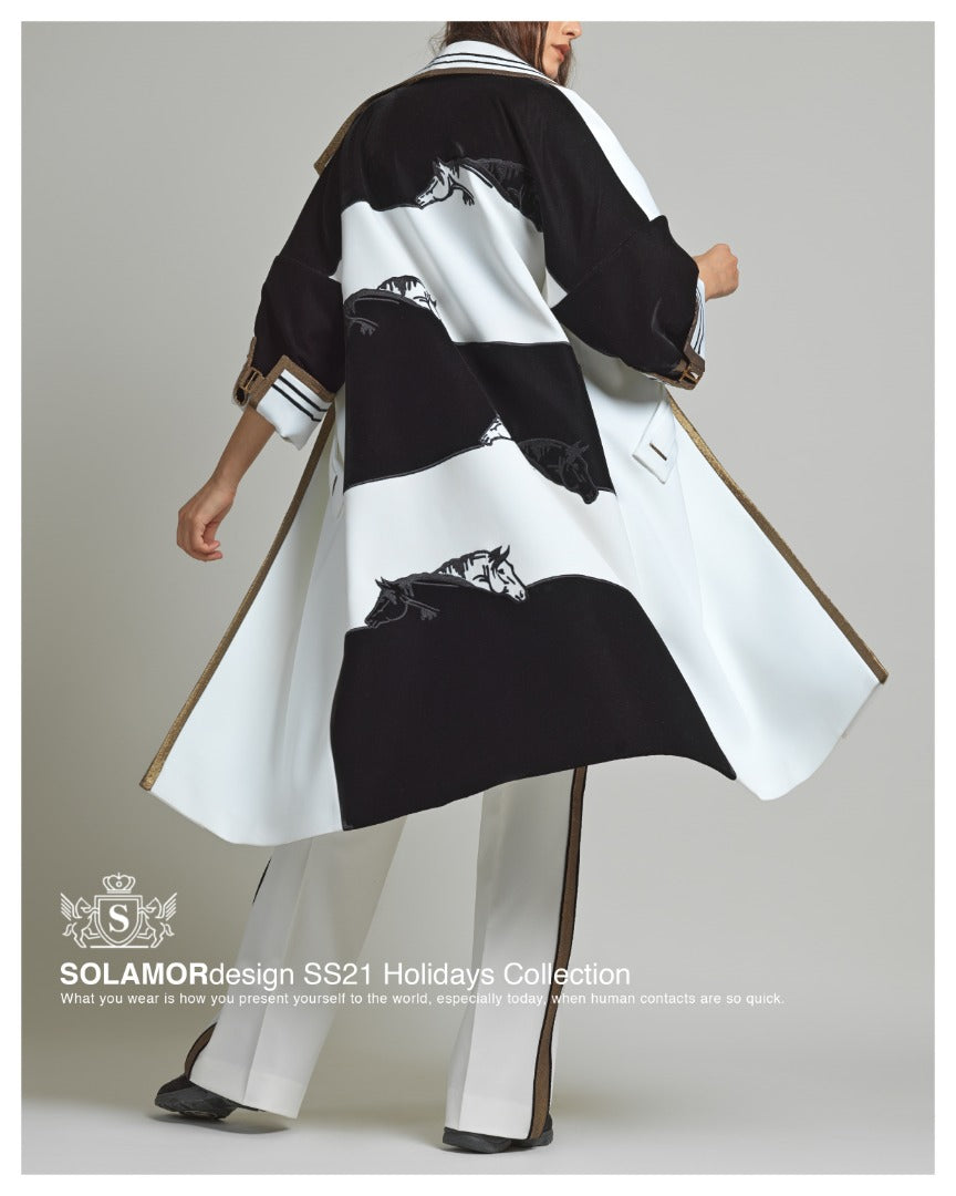 Spring 2021 Look 85 - solamordesign