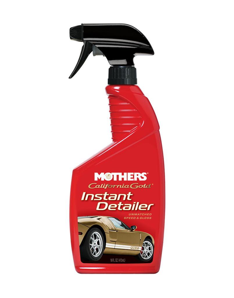 California Gold® Instant Detailer, 16 oz.