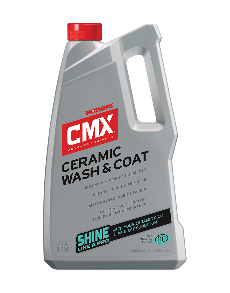 CMX® Ceramic Wash & Coat