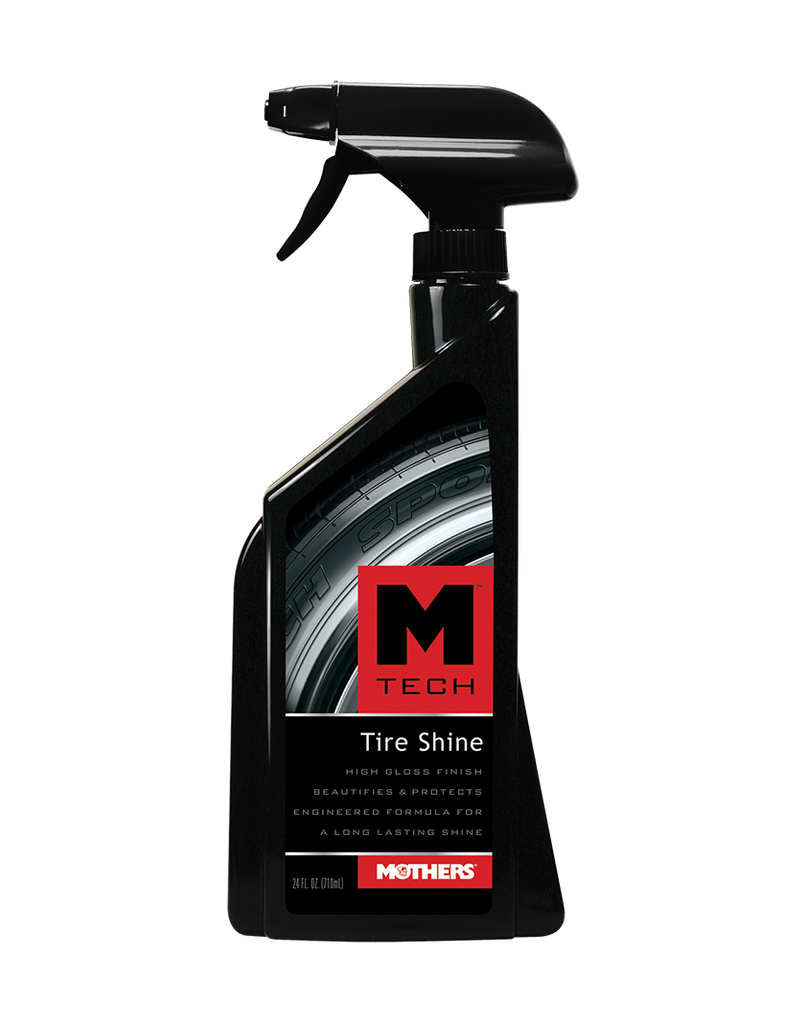 M-Tech® Tire Shine