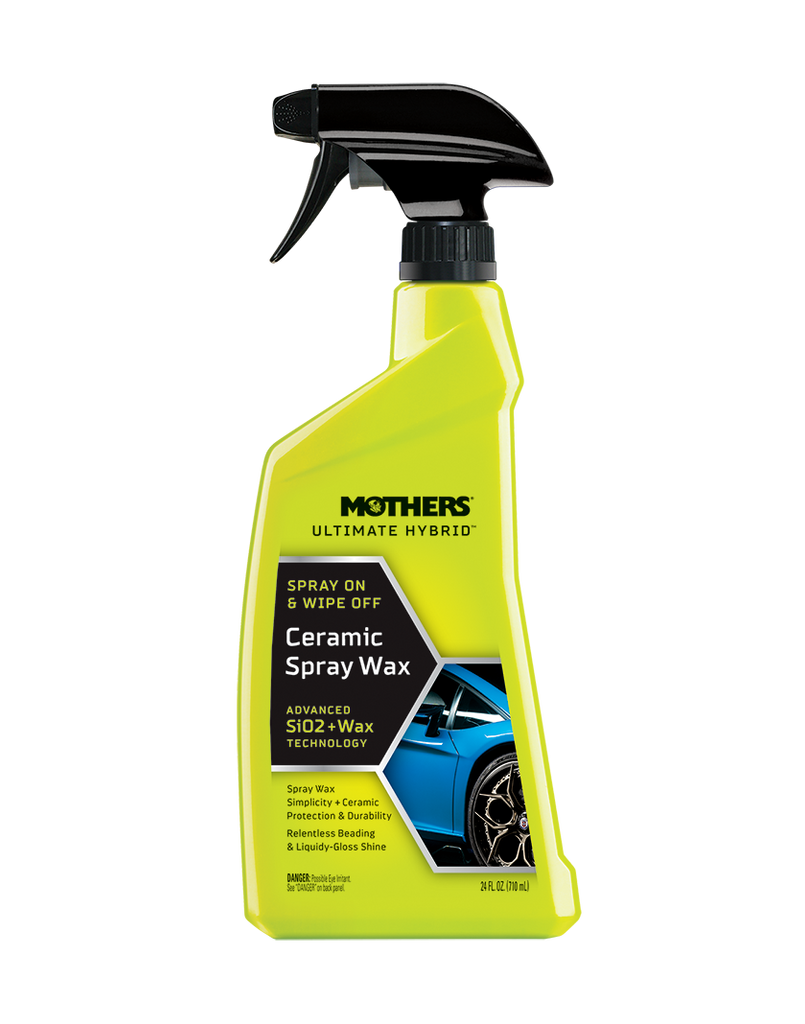 Ultimate Hybrid™ Ceramic Spray Wax, 24 oz.
