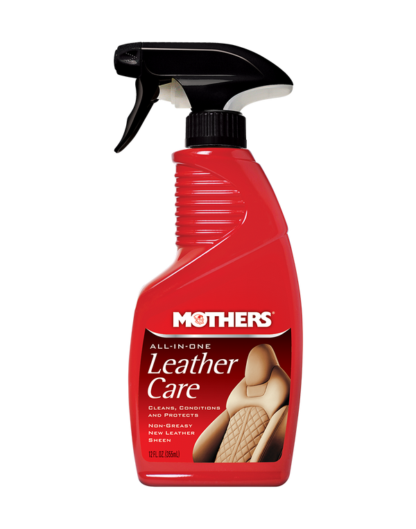 All-In-One Leather Care