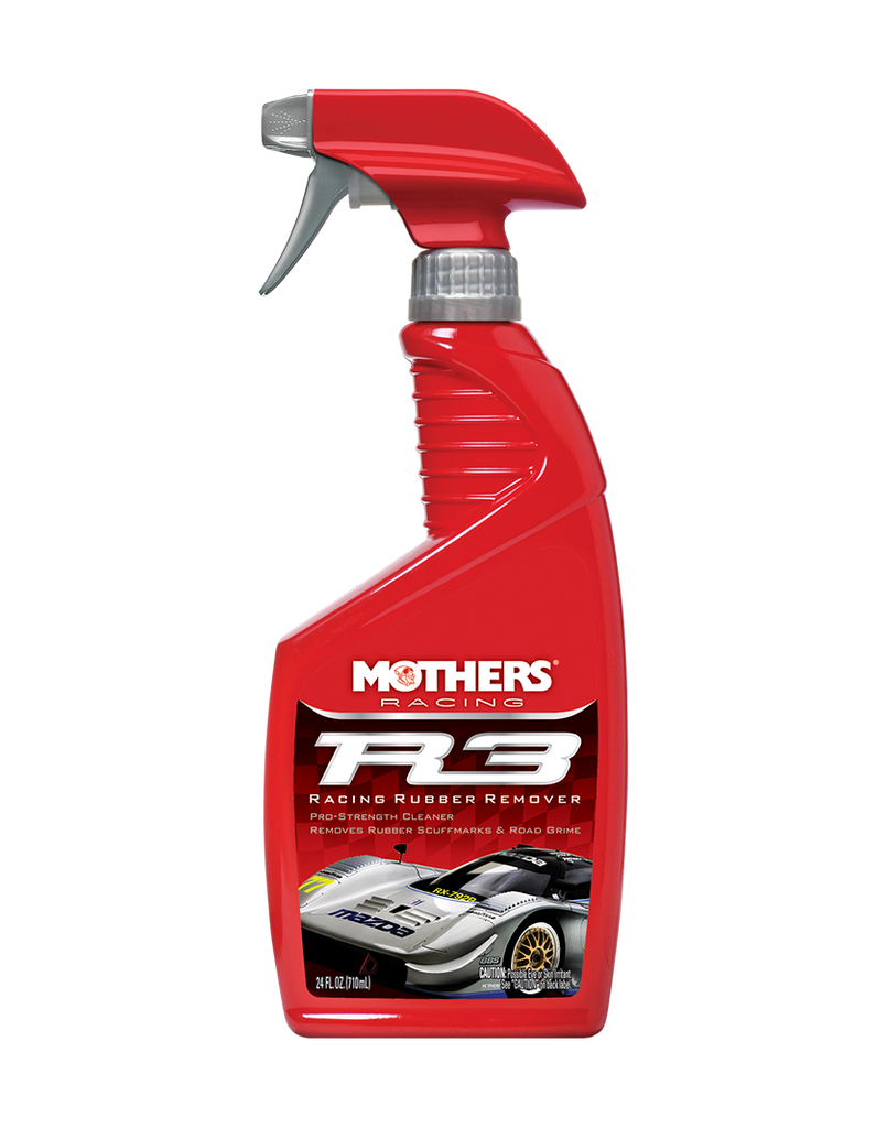 R3 - Racing Rubber Remover