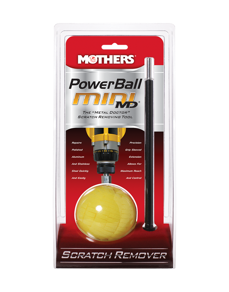 PowerBall Mini MD®