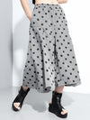Original Polka-Dot Wide Leg Pants