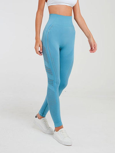 High Stretch Seamless Yoga&Gym Leggings