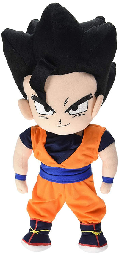 Dragon Ball Z Ultimate Gohan Stuffed Plush