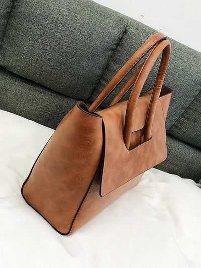 Fashion Retro Tote Bag