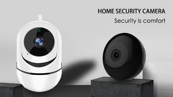 Home Security Camera-Aolanscctv Recommended Guide