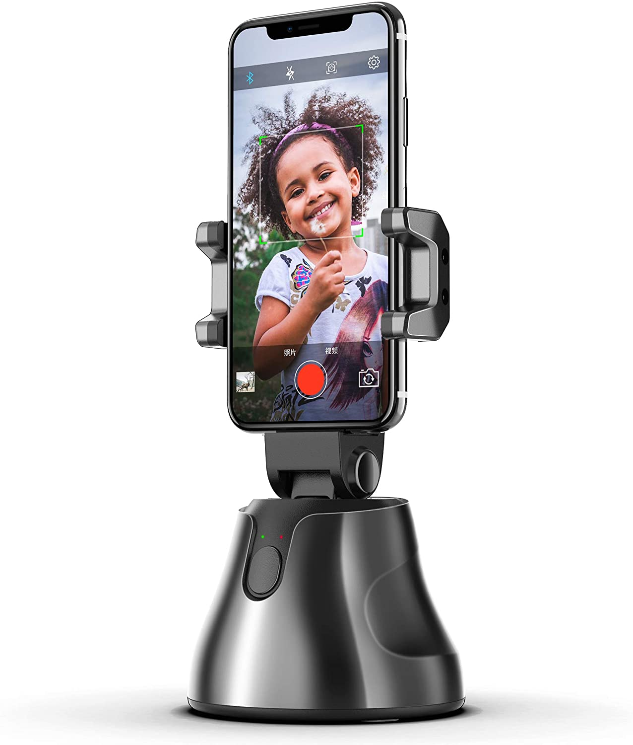 Smartphone Gimbal 360° Face Tracking Photo Accessories