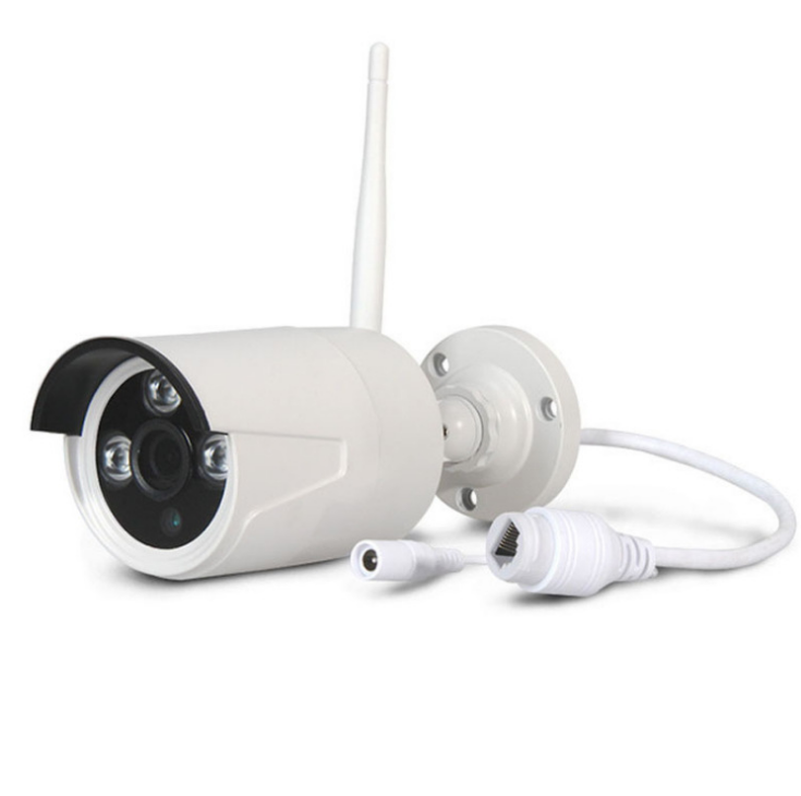 1080P Wifi Security Camera System