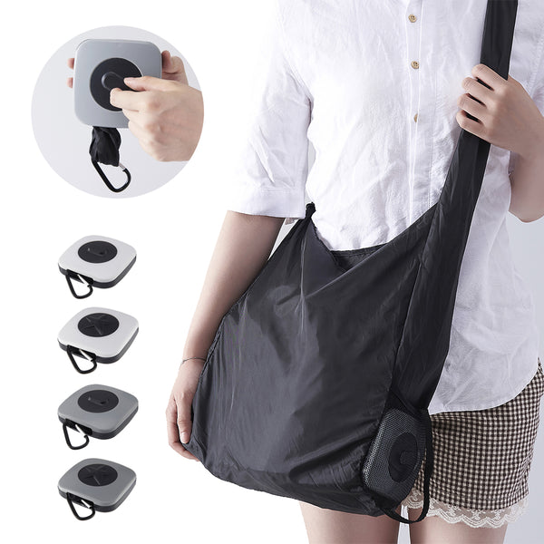 5L Capacity Portable Folding Shopping Bag