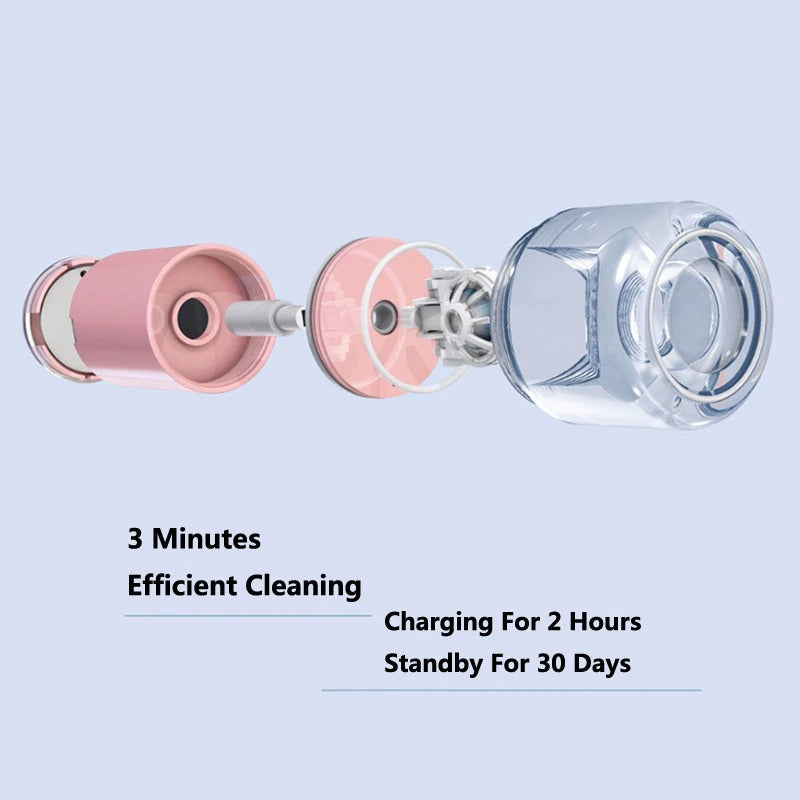 Contact Lens Washer
