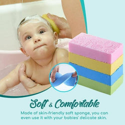 Dead Skin Removal Bathing Sponge-50% Off