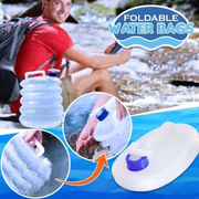 Foldable Water Bags-AOLANSCCTV