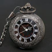 Gear Electronic Pocket Watch