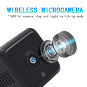 1080P Battery Wireless Mini Camera
