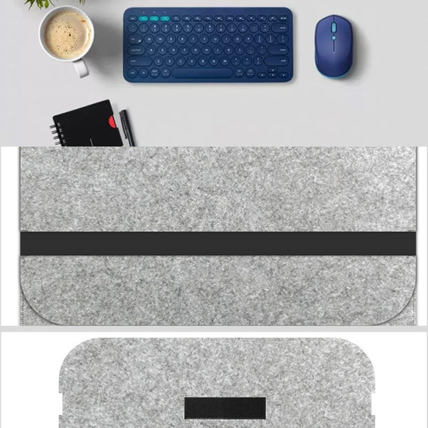 Keyboard Bag For Logitech K380/K480