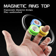 FinGears Magnetic Rings -Buy more save more