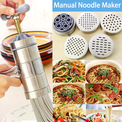 Manual Noodle Maker