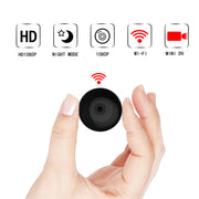 Mini WIFI Camera HD 1080P Wireless camcorder Security cam