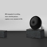 Mini 2.5 Hours Battery Hidden Infrared Light Camera