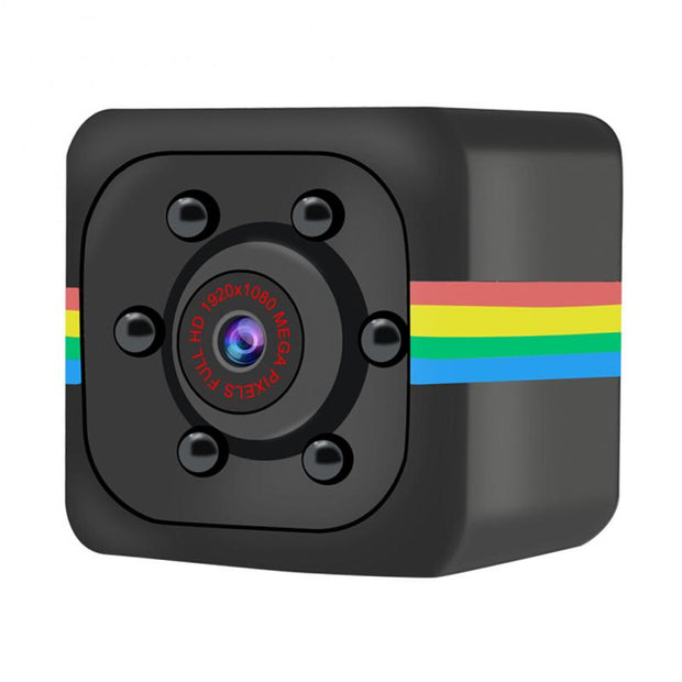 Mini Camera HD 1080P Small Cam Sport Dv