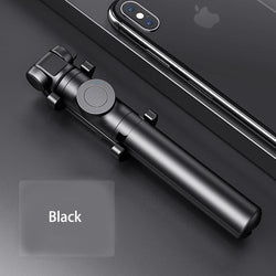 Multifunktionaler drahtloser Bluetooth Selfie Stick