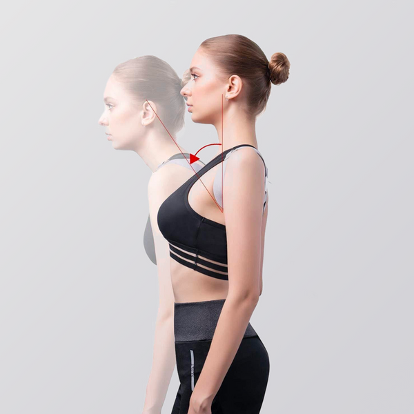 Smart Posture Corrector (One Size Adjustable)