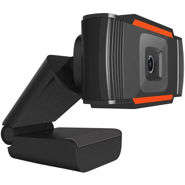 Webcam HD 1080P USB2.0 Computer PC Laptop Web Camera