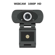 Webcam USB HD 1080p Video Web Camera
