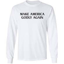 Load image into Gallery viewer, Make America Godly Again shirt - TheTrendyTee