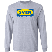 Load image into Gallery viewer, Sven Protect at all costs shirt - TheTrendyTee