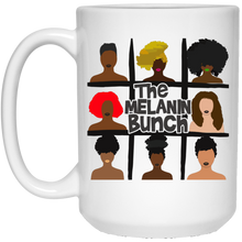 Load image into Gallery viewer, The Melanin Bunch Mug - TheTrendyTee
