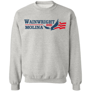 Wainwright Molina 2020 T-Shirt