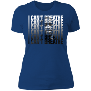 LeBron James I can't Breathe Shirt - TheTrendyTee